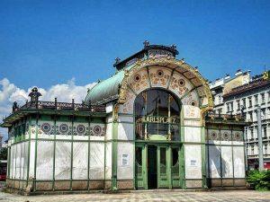 -Otto Wagner (1841-1913)- La funzionalità è la sola padrona dell'arte. Per gli edifici ...