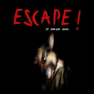 we're so excited, ESCAPE! by @deborahsengl opens October 14th at MQ 🙌🏼❗️ . . #MQescape #escaperoom #experience...
