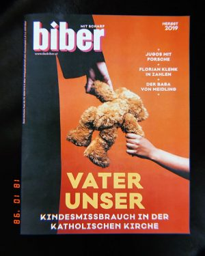 ALO AUFGEPASST! Das neue Magazin ist da - ab morgen in ganz Wien! ...