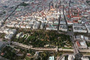Ein paar Eindrücke von unserem vergangenen Fotoflug über die Stadt Wien! 😍🚁 ⠀ ⠀ ⠀ ⠀ ⠀...