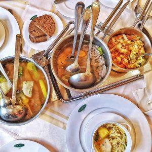 Tafelspitz v Plachutta #tafelspitz #plachutta #vienna #wien #austria #viden #rakousko #food #foodlover #instafood ...