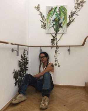 Installation, Sept 2019 #ViennaSecession#KorakritArunanondchai#takeover#2019#exhibition