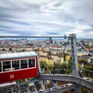 Beautiful Vienna 🥰 @jack.spellman.73 #prater #nashmarkt #albertina #travelbuddiesforlife