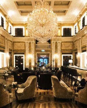 #imperialvienna #vienna #vienna_austria #vienna_city #monday #mondaymotivation Hotel Imperial, a Luxury Collection Hotel, Vienna
