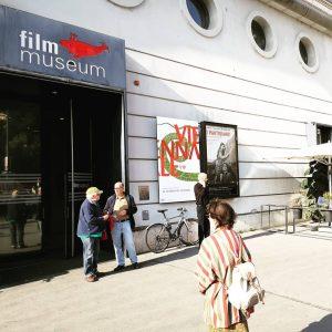 🐍 O PARTIGIANO! Paneuropäischer Partisanenfilm Gemeinsame Retrospektive der Viennale und des Österreichischen Filmmuseums . . . #v19...