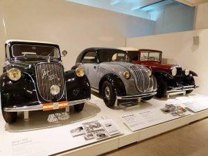 Как-то мне старый транспорт визуально нравится больше, чем современные одинаковые железяки #oldcar #wienmuseum