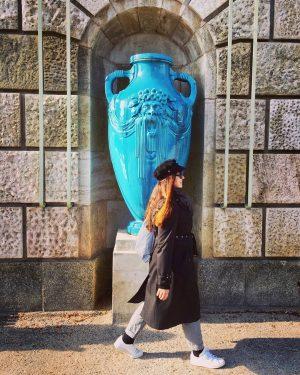 😍#autumninvienna 🍁🍃🍂🌿 #walkinthepark #wienfluss #stadtparkwien #jugendstil #art #architektur #kunst #architecture #wien🇦🇹 #wienliebe #wienstagram #meinwien #wien_love #vienna🇦🇹 #ilovevienna...