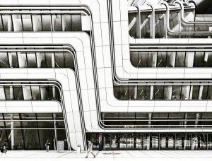 Wirtschaftsuniversität Wien #structure_bestshots #pinnacle_architecture #gf_architecture #globalfotografia_architecture #structural #raw_architecture #srs_buildings #city_in_bnw #bnw_architecture #bnw_photography #bnw_greatshots #tv_architecture #tv_buildings #buildingswow #archiminimal...