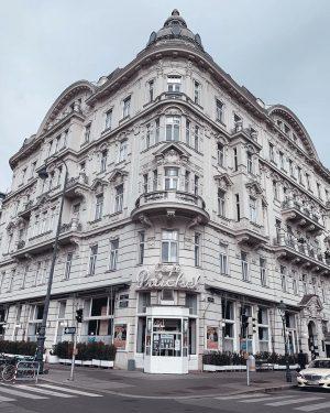 Viena la ciudad de los cafés 🏛❤️☕️ #austria #viena #travel #traveldiaries