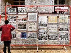 Kalter Krieg und Architektur Az W Architekturzentrum Wien