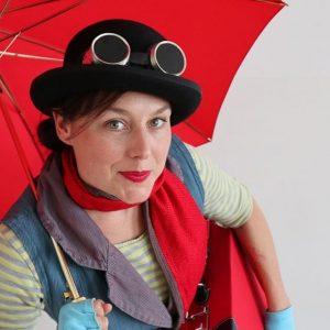 ☔️ Damit Triolino auch bei Regenwetter zu ihren lustigen Musikabenteuern kommt, hat sie in dieser Saison einen...