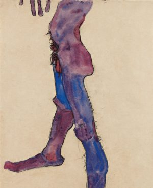 Let's start the week with a remarkable #artwork by EGON SCHIELE ! 🖖 ...