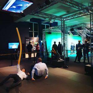 Come on, we're open! 🎬🤙 Ab heute: SPECIAL EFFECTS. Die interaktive Ausstellung für ...