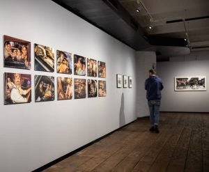 Street. Photography. Sundays 📸🗣 You want to know more about our exhibition STREET. LIFE. PHOTOGRAPHY? Come by...