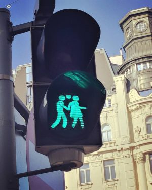 Spread the love 💞 #viena #austria #spreadthelove #traveltheworld #love
