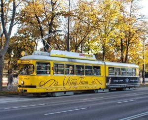 Трамваи в Вене ездят с 1897, метро (U-Bahn) действует с 1976, городская железная дорога также родом из...