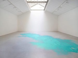 """Ann Veronica Janssens is part of """"Time is thirsty"""" at the Kunsthalle Wien, ..."""