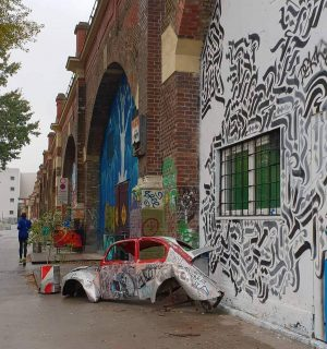 VIENNA/ Donaukanal ______________________ #goodmorningvienna #donaukanal #spittelau #graffitiart #graffitiwall #graffitiworld #vienna_city #1090wien #igersvienna #igerswien ...