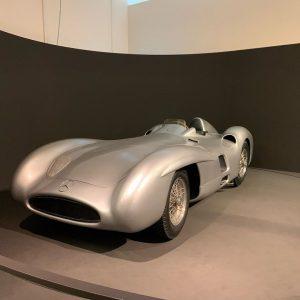 Sportscar #mercedes #mercedesbenz #oldschool #cars #carsofinstagram #racecar #autos #germany #formula1 #mercedesbenzaustria #technischesmuseum TMW - Technisches Museum Wien