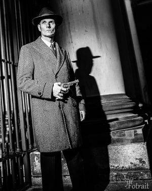 Zum Wochenende nochmal ein wenig Film Noir :) Was ist euer Lieblings Film Noir? Mal abgesehen von...
