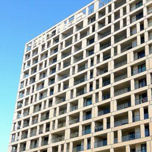 Modern Architecture in Vienna. #vienna #modernvienna #viennaarchitecture #architekturinwien