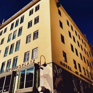 Hotel Stephansplatz **** - Vienna Hilton diceva sempre che quando si deve aprire un hotel le 3...