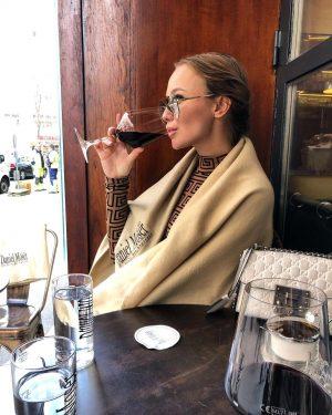 🍷здесь однозначно лучше чем во Франции 🥳🥳🥳 Café Daniel Moser