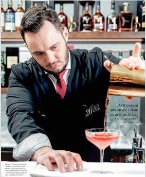 #26eastbar #passion #forourguests #hotelbaroftheyear #bestbarteam #drinkporn #palaishansenkempinski #libation #cocktailtime #love #schottzwiesel #host #suit #whiskylover #drinking #bar 26EAST...