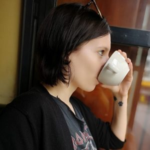 but first... coffee! ☝️☕️ #kaffeeliebe #kaffeehaus #coffeelovers #coffeelove #wien #innenstadtwien #wienliebe #vienna #sundaymood Café Daniel Moser