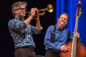 Mittwoch unserer Jubiläumswoche »70 Jahre Jeunesse« mit »Das verrückte Jazzkonzert« in Ried, Trio Artio in Judenburg, »Manafi,...