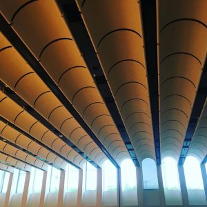 Just a ceiling #andazhotel Andaz Vienna Am Belvedere