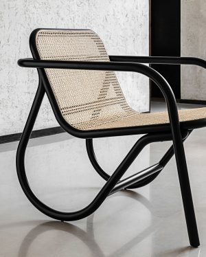 Congrats! The »N. 200« lounge chair by @wiener_gtv_design just got awarded by the @archiproducts_awards ! The Viennese...