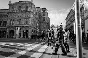Vienna, Leica Q, Summilux 28mm f1.7 #leicaq #summilux #vienna #wien #leica #leica_world #blackandwhite ...