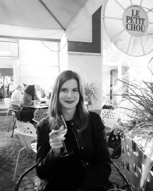 Auf den Erfolg 💃🌇🇱🇻 #cafekorb #vienna CAFE KORB