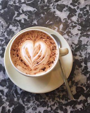 Herzi ☕️ Café Daniel Moser