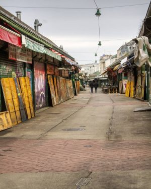 Manches ist ohne Leute besser #naschmarkt #stadtwien #wienermärkte #urban #urbanphotography #empty #lonely #wienmalanders ...
