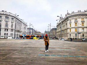 🇦🇹 Vienna🇦🇹 • • • • #Vienna #november #wien #autumn #autunno #pic #top #city #travel #holiday #austria...