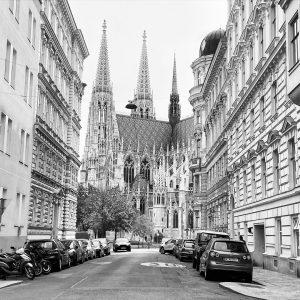 Egal zu welcher Jahreszeit, dieser Ausblick ist einfach ein Traum ☺️ . . #viennamelancholia . #wien #vienna...