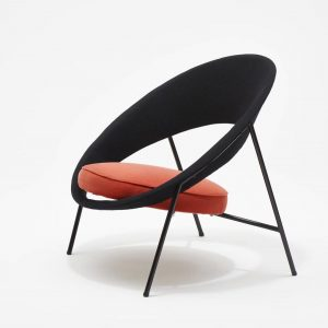 just love some of these chairs from the 1960s 🤤 this one titled ...