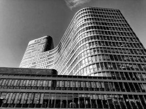 #Wien #Austria #Österreich #Vienna #bw #architecture