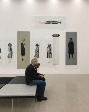 museum date night 💕#ulrikegrossarth mumok - Museum moderner Kunst Wien