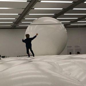 Und noch schnell zu Schmeller;-) mumok - Museum moderner Kunst Wien
