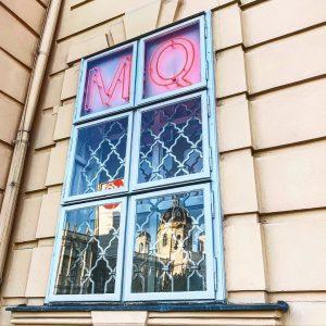 Vienna callin. #1 . . . #vienna #austria #wien #architecture #architecturephotography #photography #photooftheday #picoftheday #museum #art #mq...
