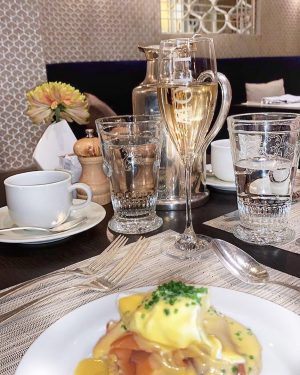 Take time to make your soul happy! ✨ Enjoy a delicious breakfast at ...