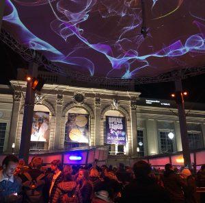 #party #viennale #viennalife #ilovevienna MQ – MuseumsQuartier Wien