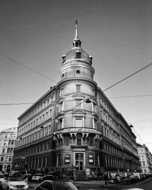 #Wien #Austria #Österreich #Vienna #bw #architecture #tower