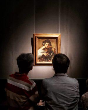 #barockstars #caravaggio #kunstmuseum #kunsthistorischesmuseum #kunsthistorischesmuseum #wienamsonntag #welovevienna #ilovevienna #instavienna #viennanow #viennagoforit #viennalife #wienliebe ...