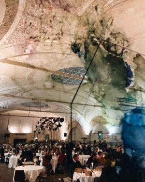 Grand night in Vienna aka unforgettable pop-up by @taubenkobel.austria Donauhof