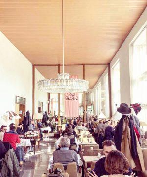 #beautifulsundaymorning Café Prückel