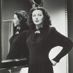 Happy birthday Hedy Lamarr 🥳 On this day Hedwig Kiesler was born in ...